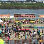 筑後川マラソンで10キロ走る贅沢な時間!