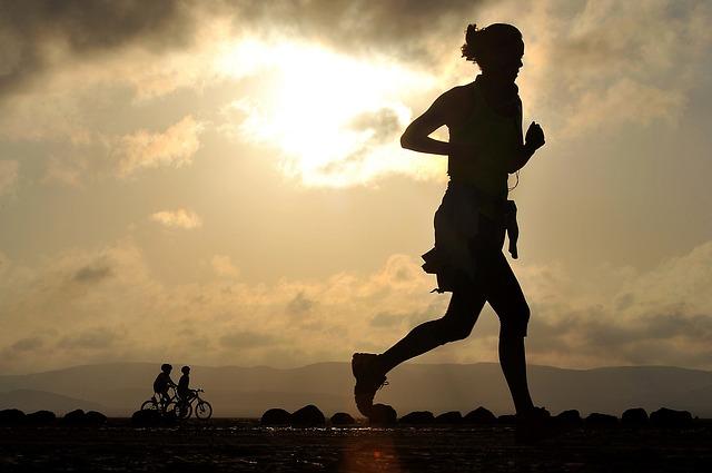 マラソン初心者の中年女子がフルマラソンに挑戦