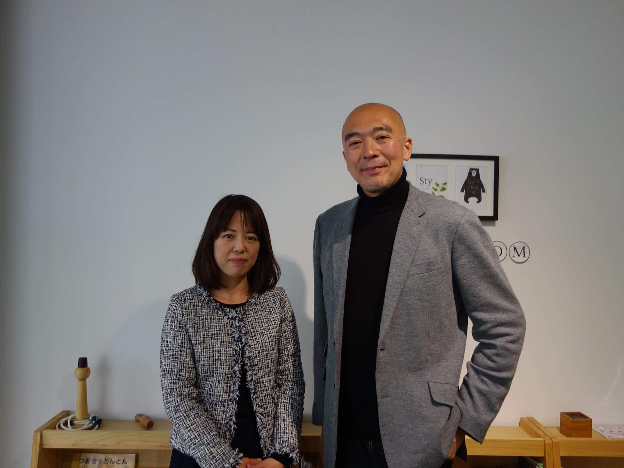 立花岳志氏のブログセミナーを受けました